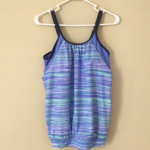 FREE COUNTRY Swimsuit Top